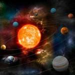 Циклы планет
